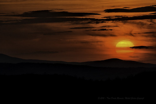 sunset © moon canada nature lune spring nikon québec qc saintmalo coucherdesoleil 2015 d7100 lr5 nikond7100 michelguérin nikcollection googlenikcollection lightoom5 tamton150600 activitéprintemps