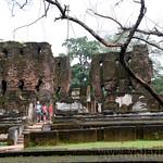 04 Viajefilos en Sri Lanka. Polonnaruwa 01