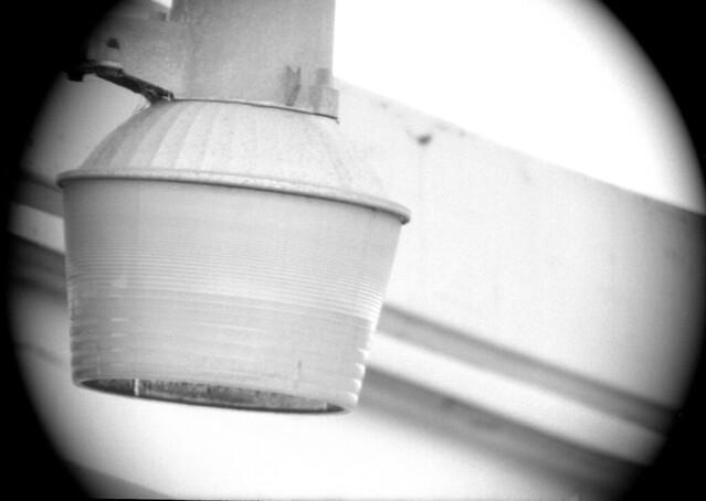 La lámpara del vecino, a través del telescopio (Digiscope analógico)  (FuAbril15001)