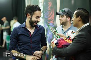 Heineken Trophy Event | by DTX Media