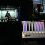 TNT promo.  Motion control.