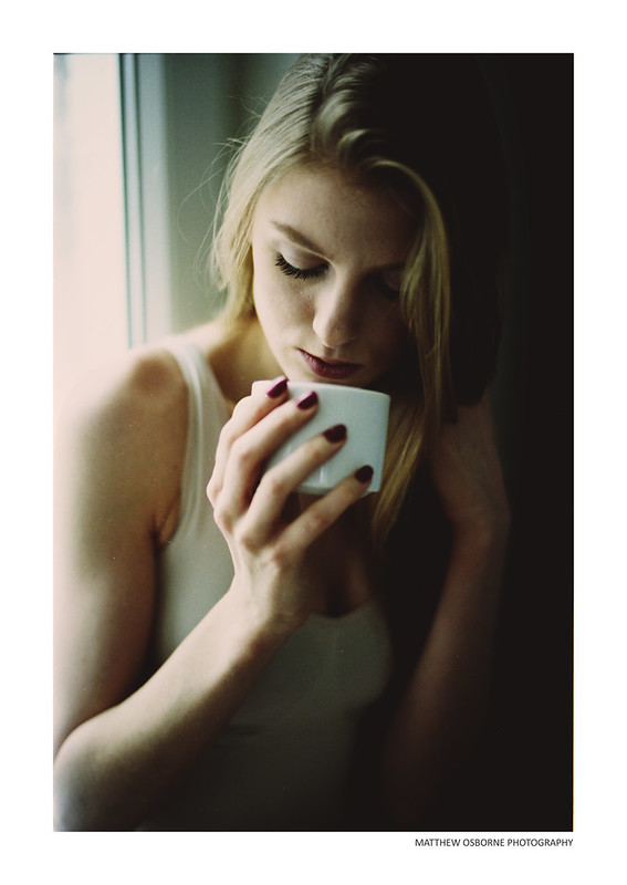 Leica M3 Window LIght