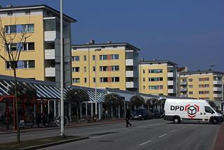 Holtenauer Straße Kiel