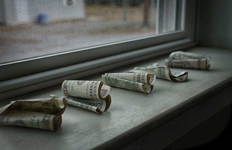 """""""Cash"""""""