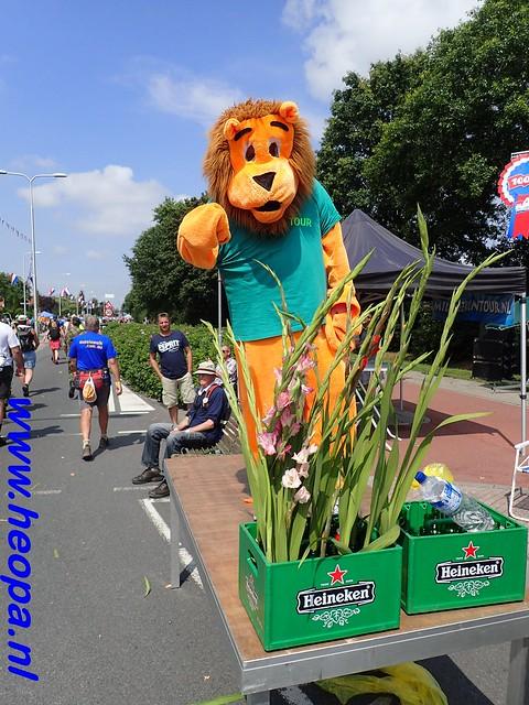 2016-07-22   4e     dag Nijmegen      40 Km   (154)