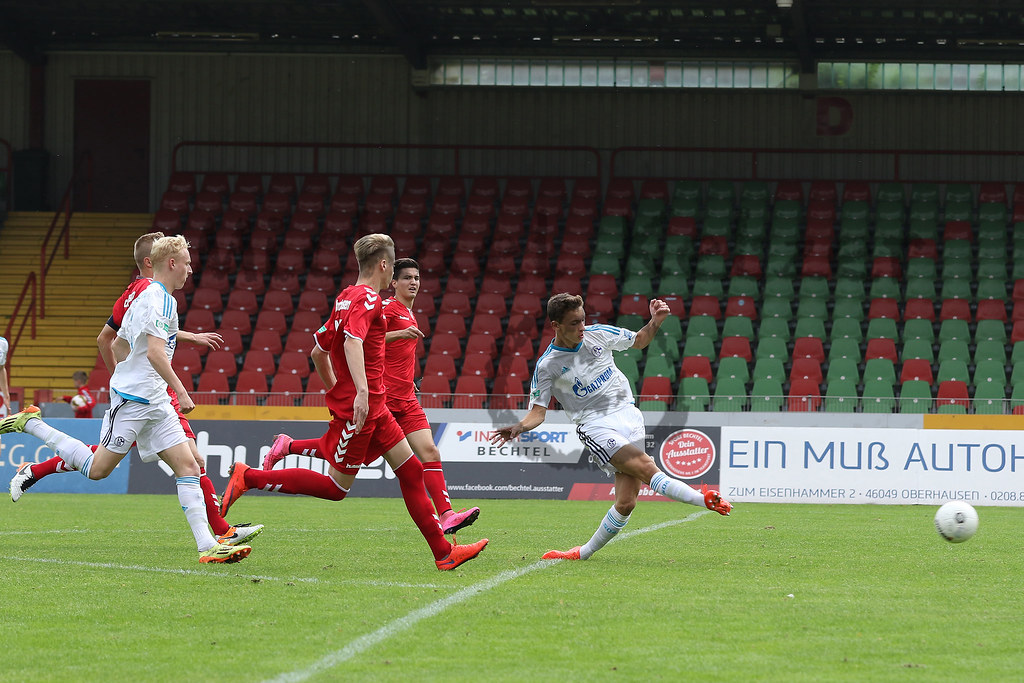 Rot Weiß Oberhausen U19