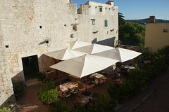 Sibenik: Restaurant Pelegrini