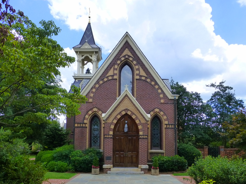 Augusta, GA Church of the Good Shepherd | The Church of the