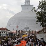 02 Viajefilos en Sri Lanka. Anuradhapura 19