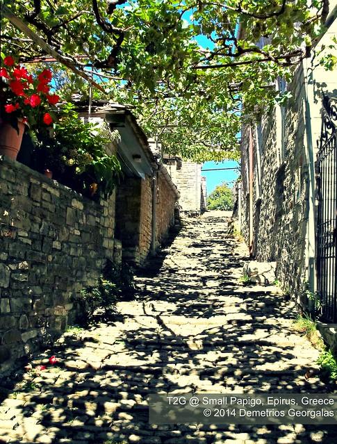 Μικρό Πάπιγκο,Ήπειρος,Ελλάδα