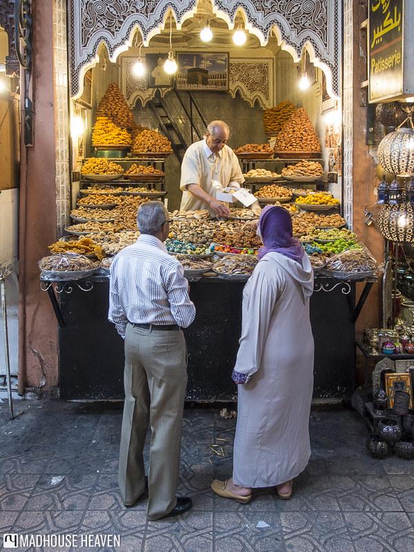 Morocco - 0394