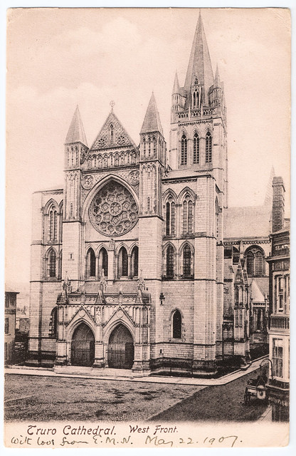 Truro - Cathedral