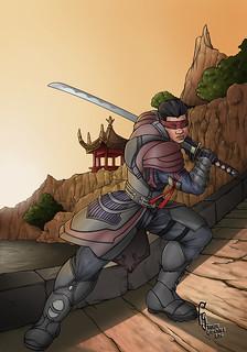 Mortal Kombat Kenshi | Franjo Gutierrez | Flickr