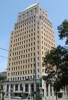 Merchants National Bank Building Mobile, AL2