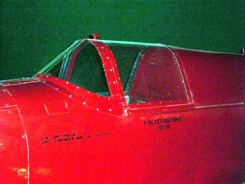 Culver PQ-14 Cadet 7