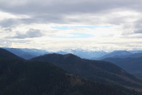 east applegate ridge trail jacksonville sterling ditch jack ash siskiyou mountains foothills ruch valley hiking oregon views