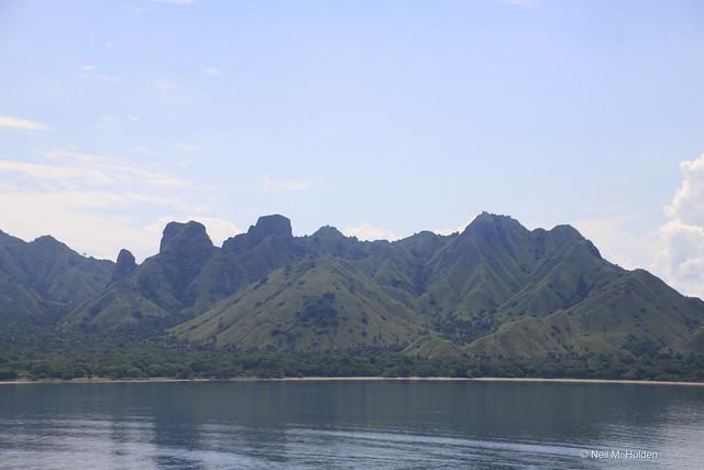Balai Taman Nasional Komodo