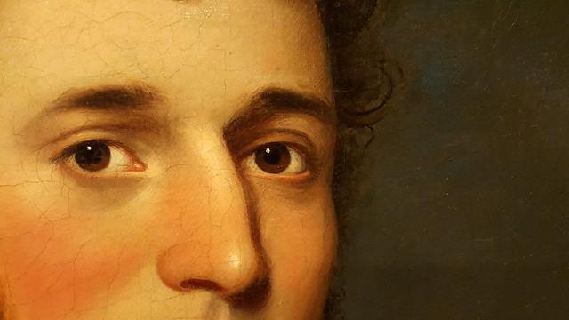 William's Eyes