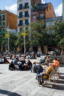 Plaça ?   by LD.Y