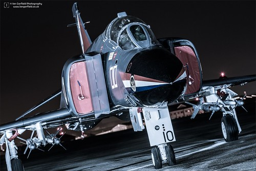 McDonnell Douglas Phantom F-4K FG.1 XV586 | by Ian Garfield - thanks for over 2 million views!