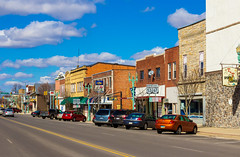 Downtown Upper Sandusky