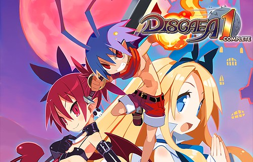 Disgaea 1 Complete | by PlayStation.Blog