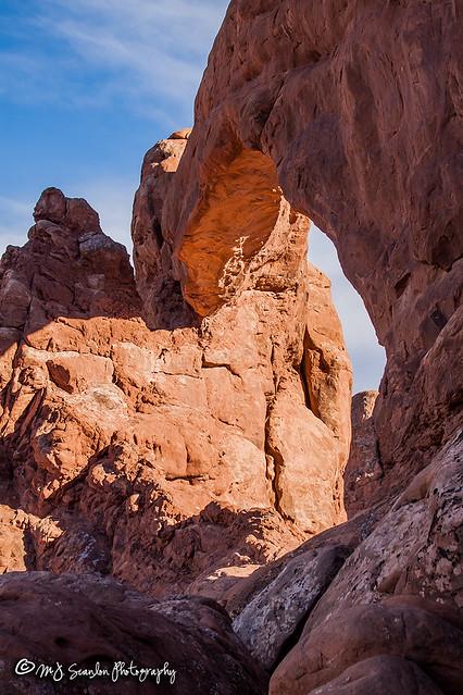 The Windows | Arches National Park | Moab, Utah