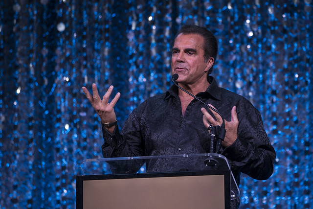 2018 GMA Honors // Carman Segment