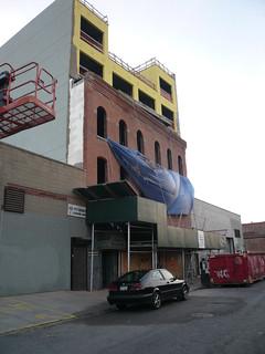 North 1st Street Addition