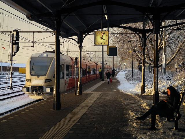 17 Dec 2010 Arriva Geldermalsen