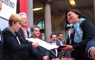 Premia el Club de Periodistas a 'La Jornada' | by La Jornada San Luis