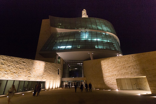 CMHR @ Winnipeg | by Pzado