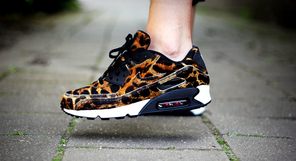 buy popular 15663 d05c1 by ymor80 Nike air max 90 NIKEID pony hair 2015. | by ymor80