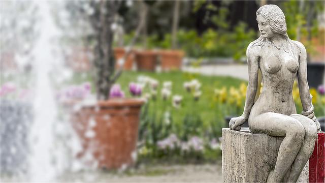 _DSC1066 Gartenpavillon Stift Sankt Florian / Upper Austria
