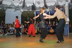 RICY Turnier Dance Inn, April 2005