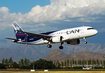 LAN A320  CC-BFO (RD)