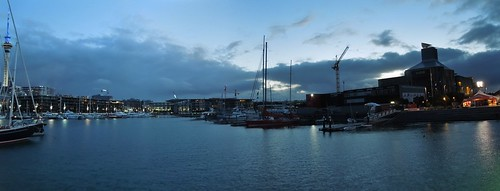 city sunset sunrise boats waterfront harbour sails viaduct auckland of