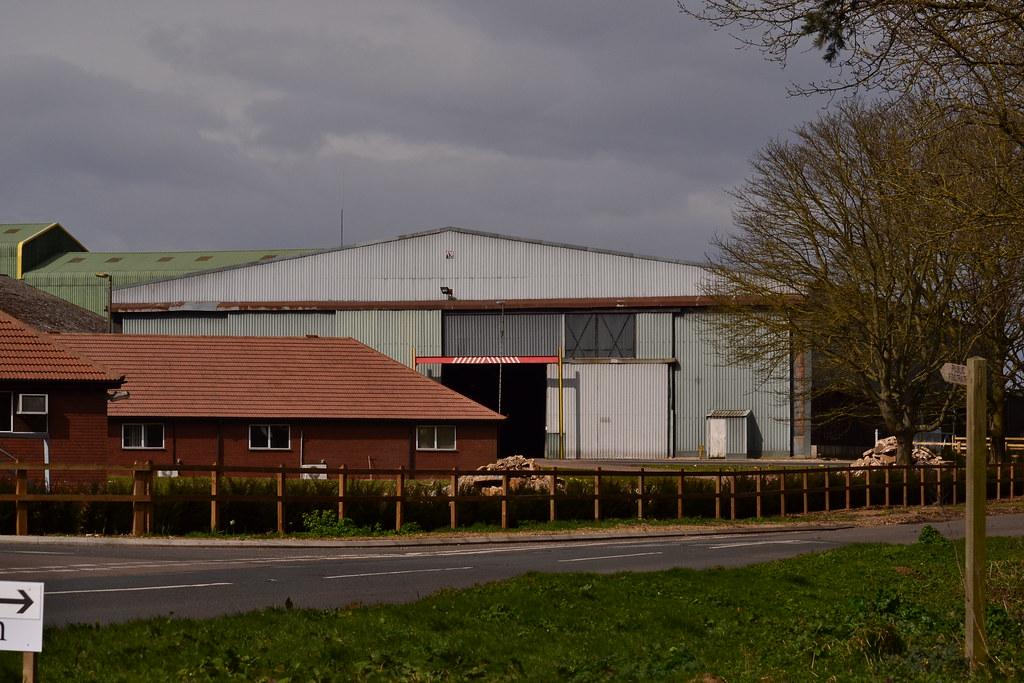 RAF North Creake
