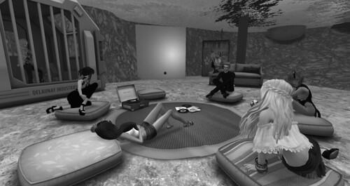 Storytelling with Avatars
