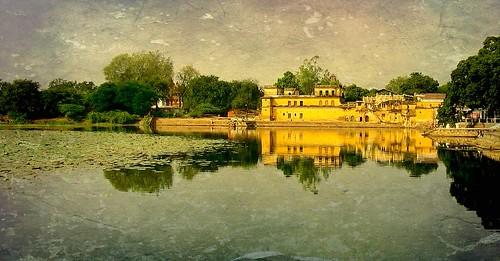 INDIEN, india - See in Khajuraho, 14147/7002