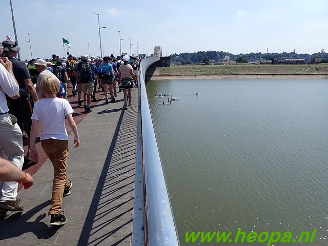 2016-07-19   1e dag Nijmegen    40 Km (136)