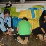 Weihnachtsturnen der Jugi 2012