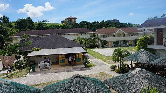 [Cebu] - Trường Anh ngữ FELLA Sparta