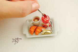 breakfast13 | by Zhanna Zolotina