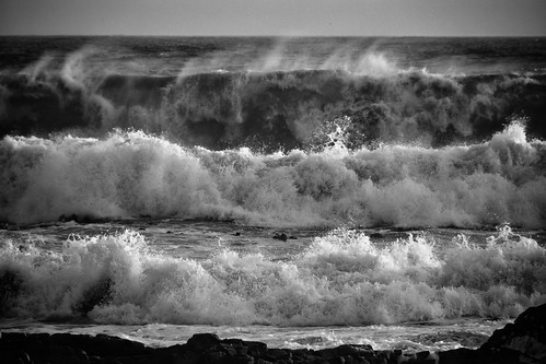travel sea sky seascape water hermanus southafrica coast wave 2015 nikond5300 paddybb