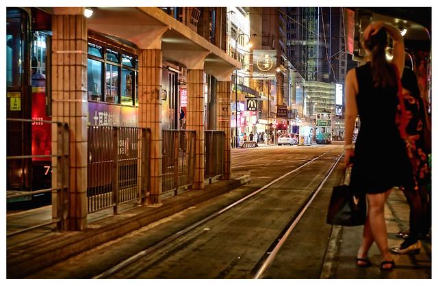 Streets of Hong Kong VI