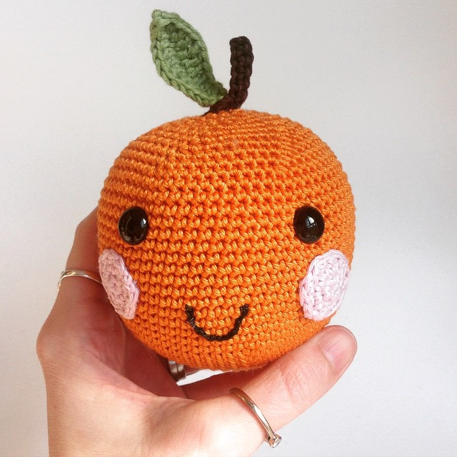 Ravelry: Adorably Kawaii Crochet Amigurumi Pattern Collection - patterns | 640x640