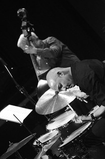 Tommaso Starace - Blue Note - 13th February 2015 | by capajazz