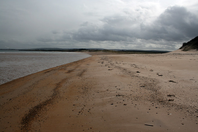 Peffer Sands