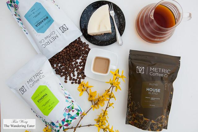 Metric Coffee Co.